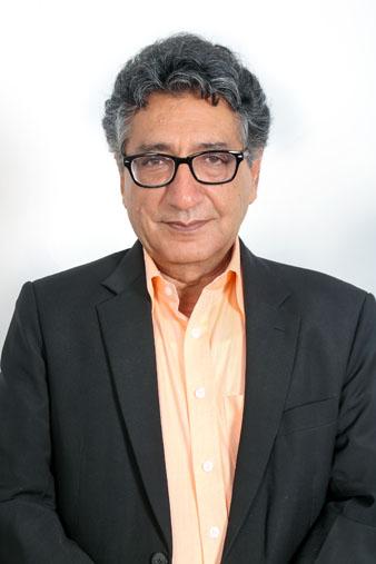 Dr. Manohar K. Bhattarai