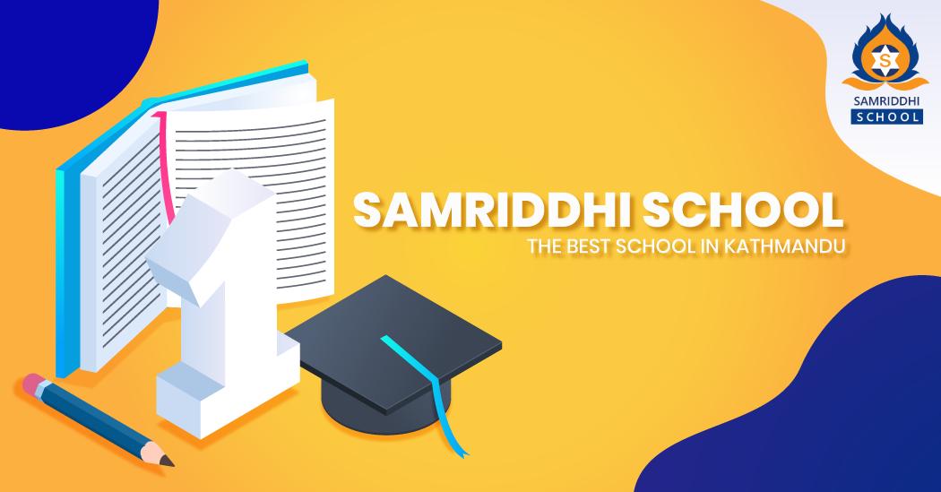 Best School in Kathmandu