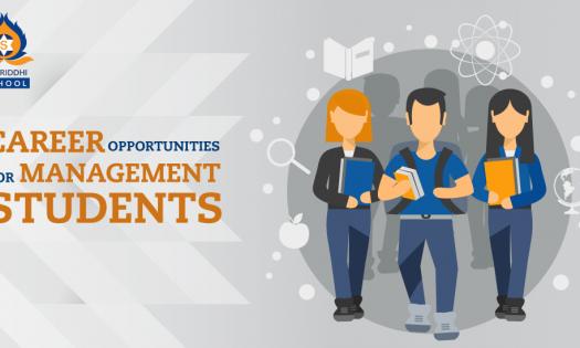 management students