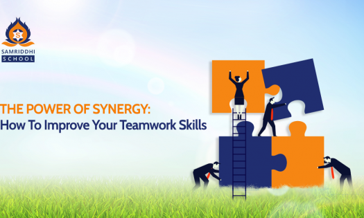 The Power of Synergy: How To Improve Your Teamwork Skills