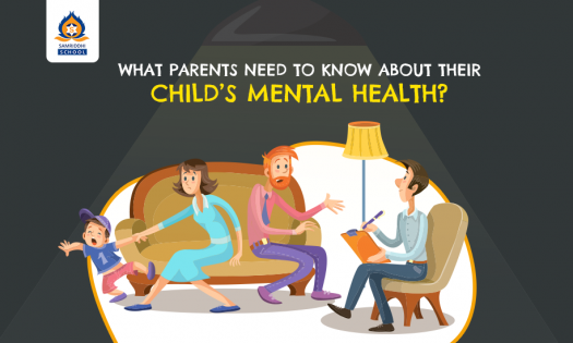 child's mental health